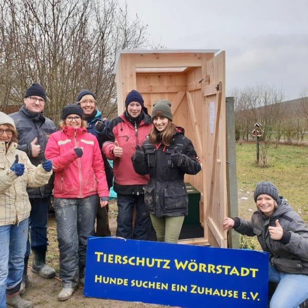 Tierschutz Wörrstadt