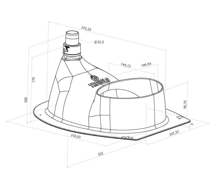 Urine-diverting_toilets_insert_(grey)_&_toilet_seat_4