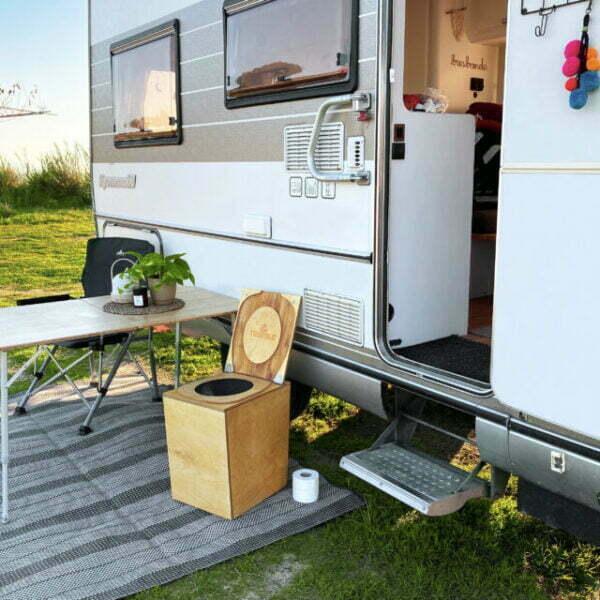 Campers & Vans