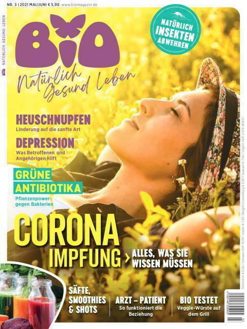 BIO Magazin