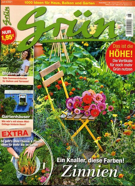 Grün Magazin